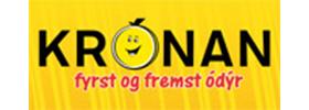 Krónan
